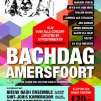 Bachdagen Amersfoort 2014