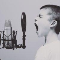 Stem herstel voor heesheid bij amateur zangers