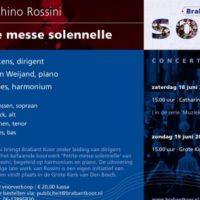Petite Messe Solennelle - Rossini