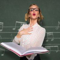 De voordelen van privé zangles