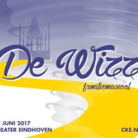Musical 'De Wizz' in het Parktheater