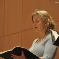 Repertoire van Patricia Smulders